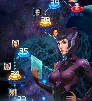 Galaxy Zero Ekran Görüntüleri - 1