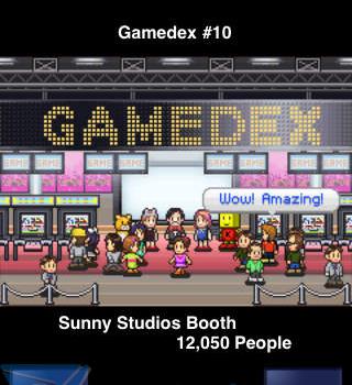 Game Dev Story Ekran Görüntüleri - 3
