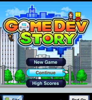 Game Dev Story Ekran Görüntüleri - 1
