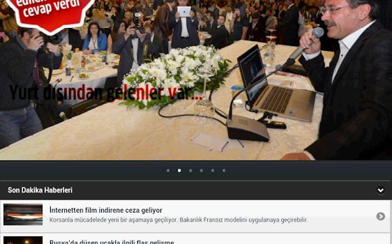 Gazeteler Manşetler Ekran Görüntüleri - 4
