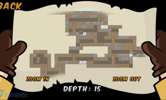 Gem Miner 2 Ekran Görüntüleri - 4