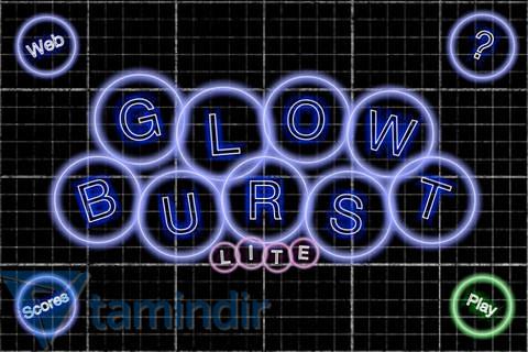 Glow Burst Free Ekran Görüntüleri - 1