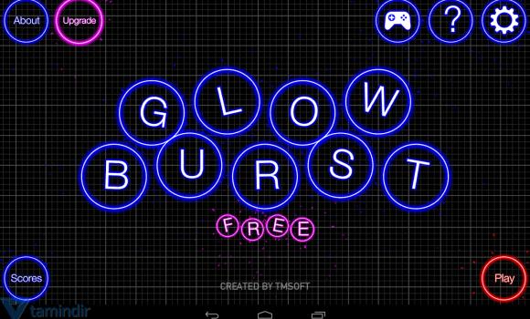 Glow Burst Free Ekran Görüntüleri - 4