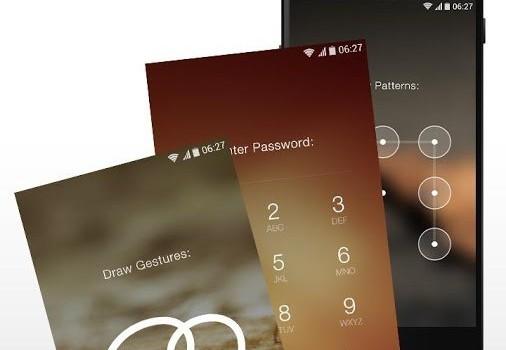 GO Locker Ekran Görüntüleri - 1