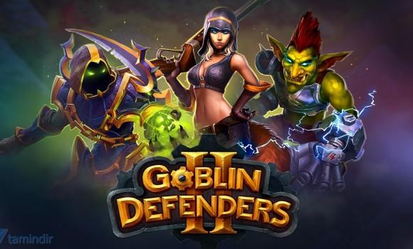Goblin Defenders 2 Ekran Görüntüleri - 3