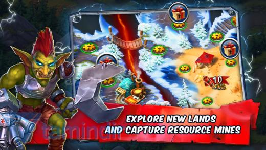 Goblin Defenders 2 Ekran Görüntüleri - 4