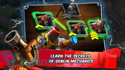 Goblin Defenders 2 Ekran Görüntüleri - 2