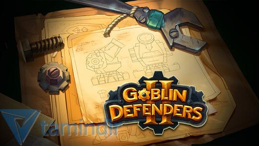 Goblin Defenders 2 Ekran Görüntüleri - 1