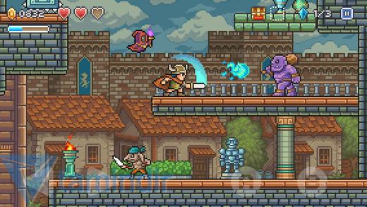 Goblin Sword Ekran Görüntüleri - 5