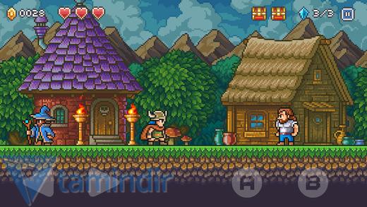 Goblin Sword Ekran Görüntüleri - 2
