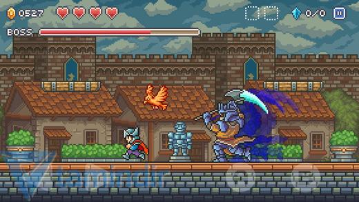 Goblin Sword Ekran Görüntüleri - 1