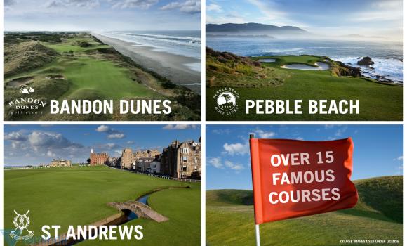 Golf Mobile Ekran Görüntüleri - 4