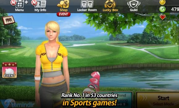 Golf Star Ekran Görüntüleri - 4