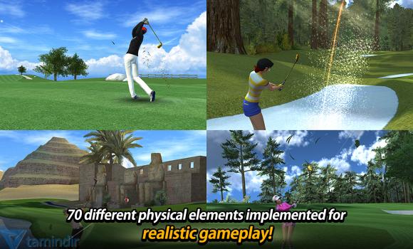 Golf Star Ekran Görüntüleri - 3