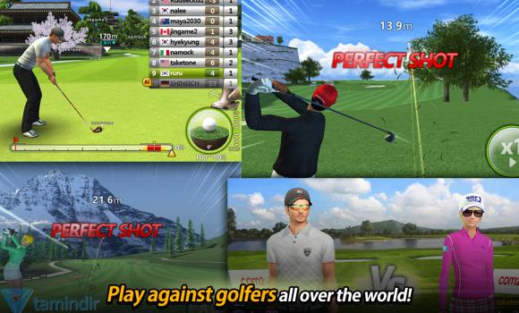 Golf Star Ekran Görüntüleri - 2