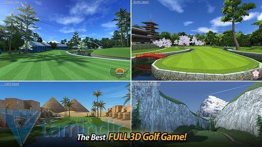 Golf Star Ekran Görüntüleri - 1