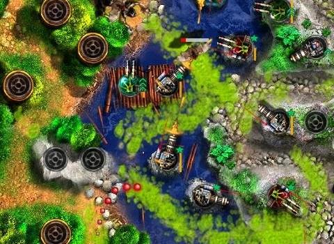 GRave Defense HD Free Ekran Görüntüleri - 4