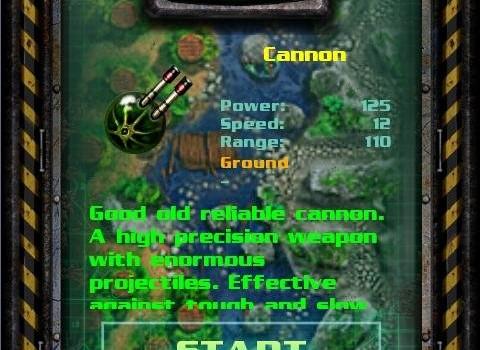 GRave Defense HD Free Ekran Görüntüleri - 1