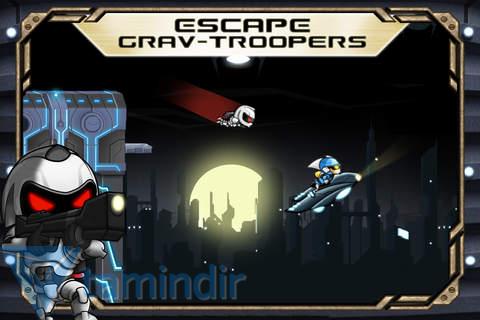 Gravity Guy Free Ekran Görüntüleri - 1