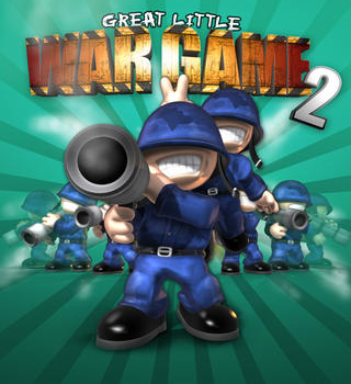 Great Little War Game 2 Ekran Görüntüleri - 5
