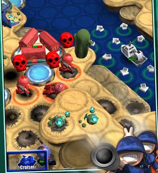 Great Little War Game 2 Ekran Görüntüleri - 2