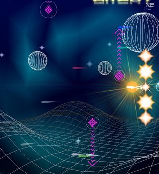 Groove Coaster Zero Ekran Görüntüleri - 3