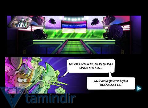 Grudgeball Ekran Görüntüleri - 3