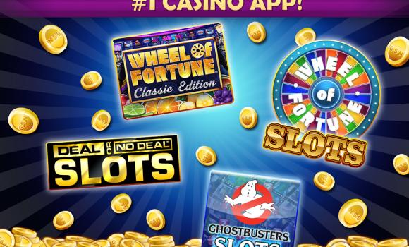 GSN Casino Ekran Görüntüleri - 5