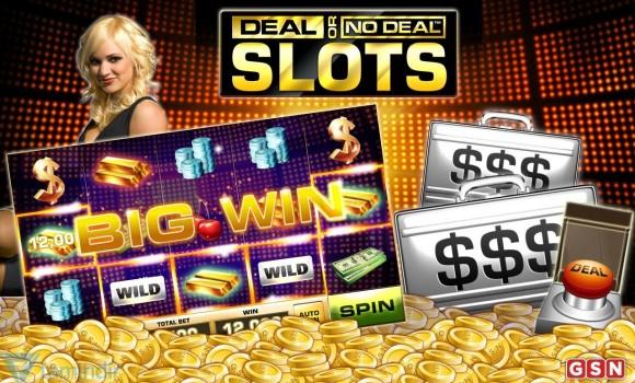 GSN Casino Ekran Görüntüleri - 3