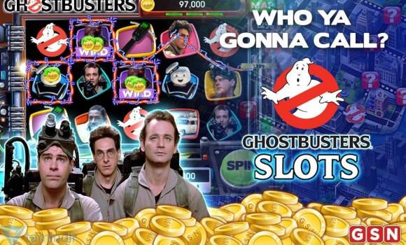 GSN Casino Ekran Görüntüleri - 1