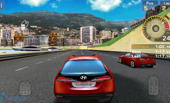 GT Racing: Hyundai Edition Ekran Görüntüleri - 5