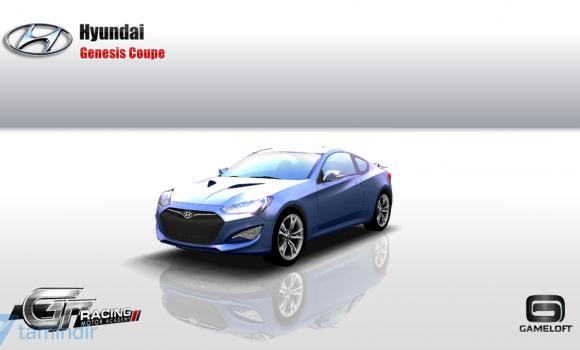 GT Racing: Hyundai Edition Ekran Görüntüleri - 4