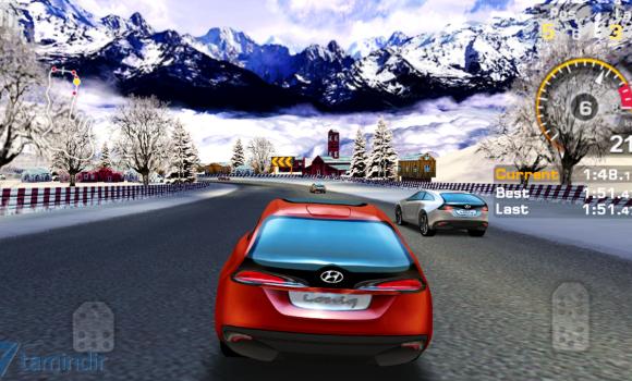 GT Racing: Hyundai Edition Ekran Görüntüleri - 3