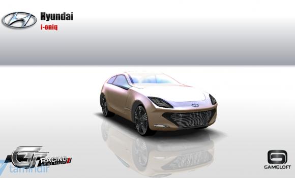 GT Racing: Hyundai Edition Ekran Görüntüleri - 2