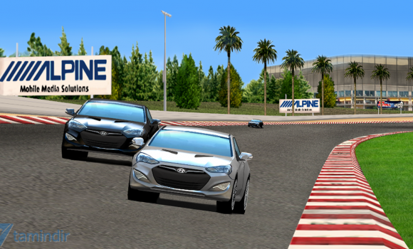GT Racing: Hyundai Edition Ekran Görüntüleri - 1