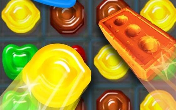 Gummy Drop! Ekran Görüntüleri - 4