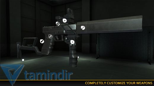 Gun Club Armory Ekran Görüntüleri - 4