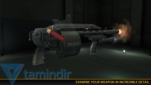 Gun Club Armory Ekran Görüntüleri - 2