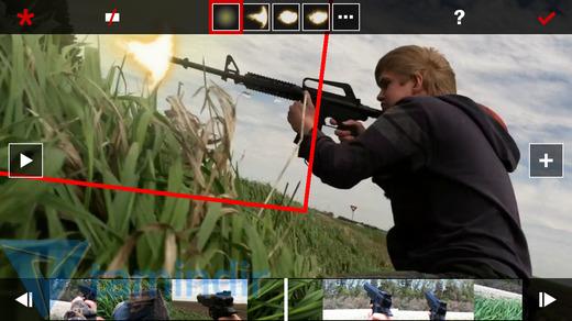 Gun Movie FX Ekran Görüntüleri - 4