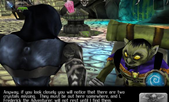 Hail to the King: Deathbat Ekran Görüntüleri - 4