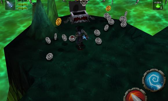 Hail to the King: Deathbat Ekran Görüntüleri - 2