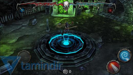 Hail to the King: Deathbat Ekran Görüntüleri - 1