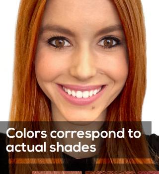 Hair Color Studio Ekran Görüntüleri - 3