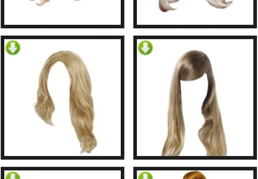 Hair Salon Ekran Görüntüleri - 2