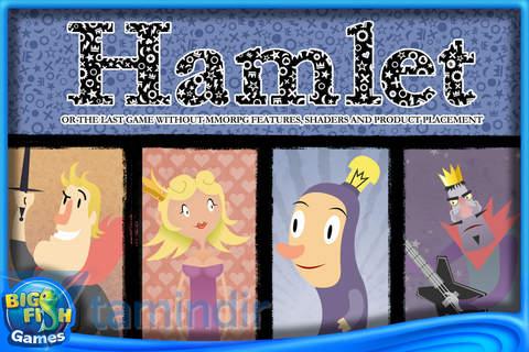 Hamlet Ekran Görüntüleri - 5