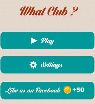 Hangi Futbol Kulübü? Ekran Görüntüleri - 1