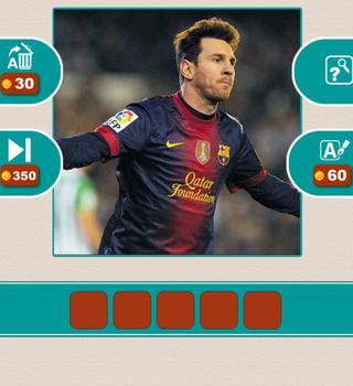 Hangi Futbolcu? Ekran Görüntüleri - 4