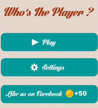 Hangi Futbolcu? Ekran Görüntüleri - 1