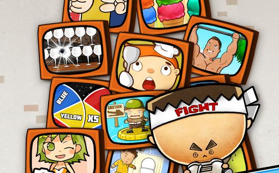 Hardest Game Ever 2 Ekran Görüntüleri - 4
