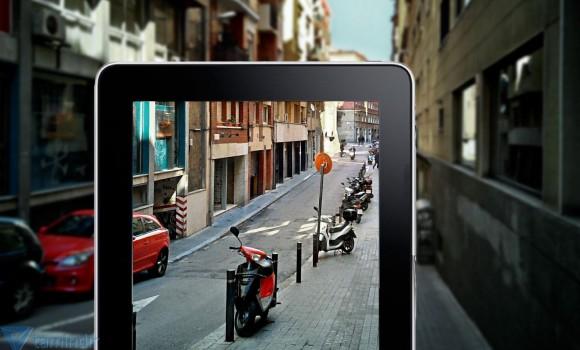 HDR Camera Ekran Görüntüleri - 4